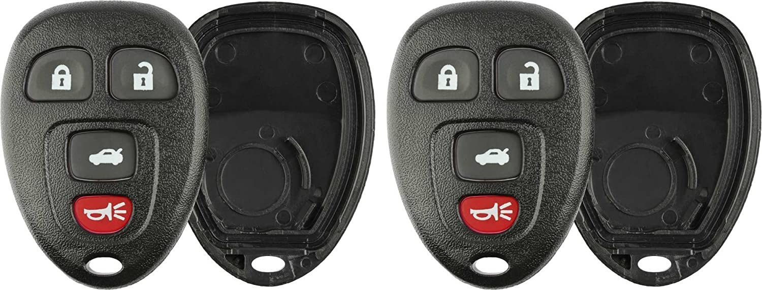 KeylessOption Just the Case Keyless Key Clearance SALE! Limited time! Entry Fob Remote Shell Rare