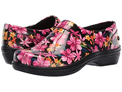 Klogs Footwear Mission (Tropical Patent) Women