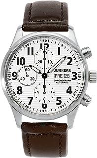 Junkers - 6218-1 Reloj de caballero