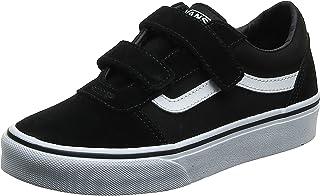 Vans WARD V - VELCRO SUEDE Unisex Baby Sneakers