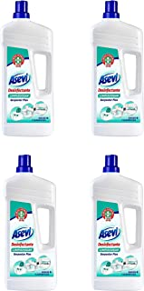 Asevi Desinfectante Limpiahogar Gerpostar Plus 1350 ml 4 unidades