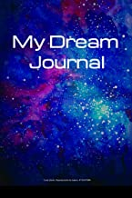 My Dream Journal: for Women and Men