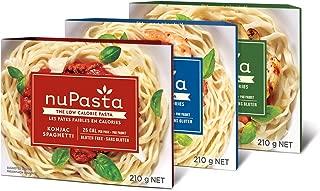 nu pasta konjac spaghetti