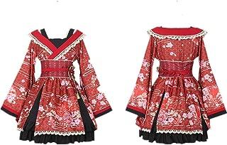 Best wa lolita dress Reviews
