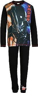 Star Wars Darth Vader Yoda Luke Skywalker Official Gift Kids Boys Pajamas