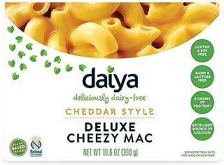 Daiya Daiya Ched Cheezy Mac Dairy Free 10.6 Oz (Pack Of 8)