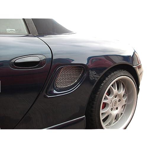 Porsche Boxster 986: Amazon com