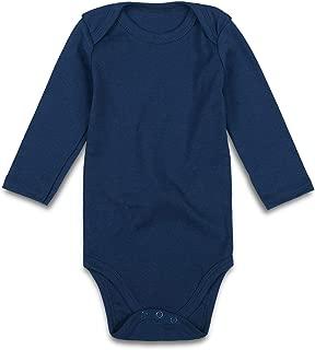 dark blue onesie