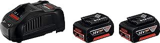 Bosch Professional 1600A00B8J Power Set 5,0 Cargador rápido