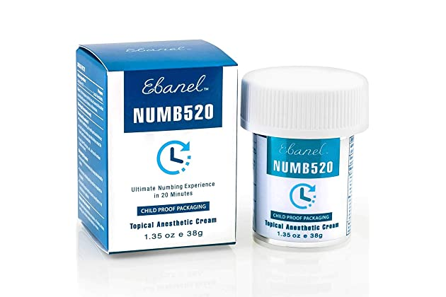Best numbing creams for injections | Amazon com