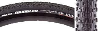 Maxxis Rambler 120tpi Dual Compound EXO Tubeless Ready Folding Tire