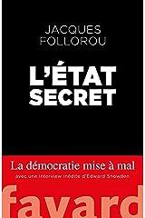 L'État secret (Documents) Format Kindle
