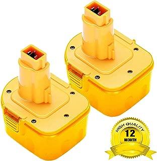 dewalt 12v drill battery charger