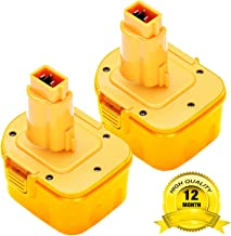 Best 2.4 v nicd rechargeable battery Reviews