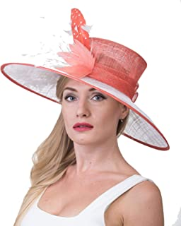ee19c27b768cb Amazon.com  coral women s hat -  50 to  100  Clothing