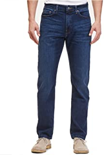Men's Straight Fit Ocean Surf Wash Jean