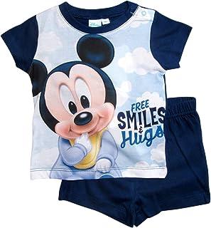 ae70a65e5f Suchergebnis auf Amazon.de für: mickey mouse - Baby: Bekleidung