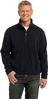 Port Authority Men's Value Fleece 1/4 Zip Pullover