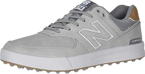 New Balance 574 Green - Scarpe da golf da uomo