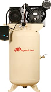 Ingersoll-Rand IRTC2475N7.5 Air Compressor