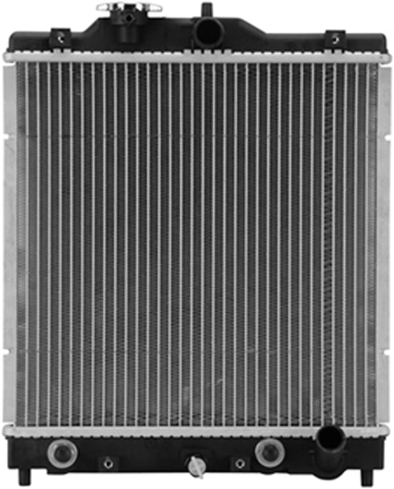 Classic OE Replacement Radiator HONDA CIVIC H 1999-2000 Partslink Price reduction COUPE