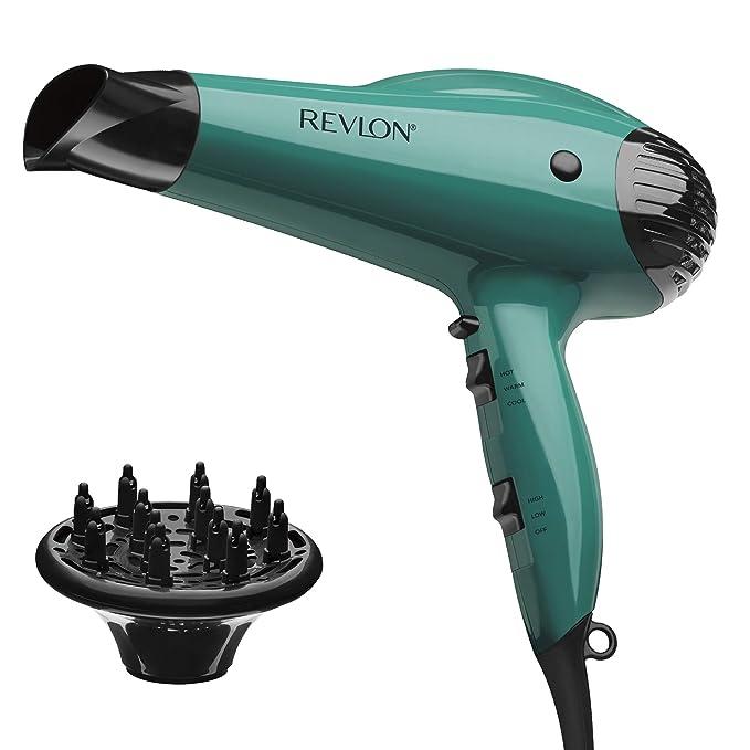 ihocon: REVLON 1875W Volume Booster Hair Dryer  1875  吹風機