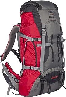 Wildcraft Alpinist 55 Ltrs Red Rucksack (8903338000907)