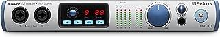 Presonus Audio Interface, Black (STUDIO 192 MOB)