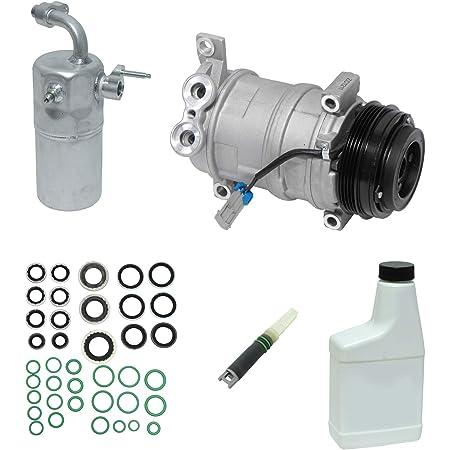 A//C Compressor and Component Kit KT 3263