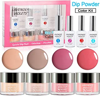 Acrylic Dip Powder Nail Color Kit Dipping Mani 765