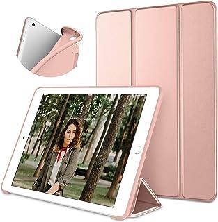 DTTO iPad 10.2 Case,2020 iPad 8th Generation Case / 2019 iPad 7th Generation Case, Ultra Lightweight Slim Protective Soft ...
