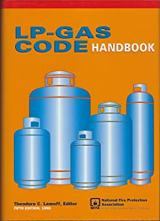 Liquefied Petroleum Gas Code Handbook
