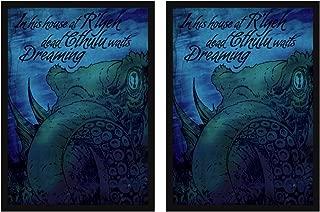 100 Legion Supplies Double Matte Kraken Sleeves