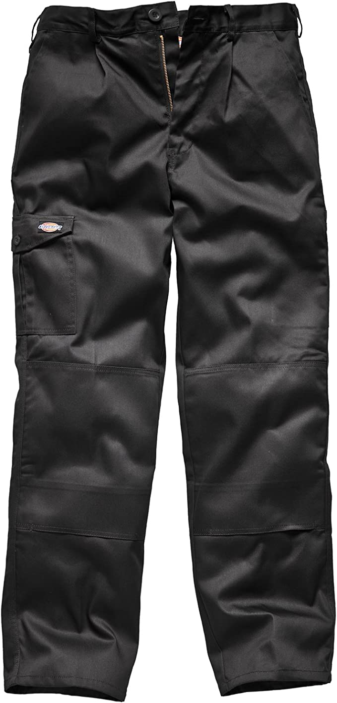 Dickies Redhawk Cargo Work Trousers WD884 Various Colours /& Sizes NEW!