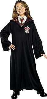 Rubbies - Disfraz de Harry Potter para niño, talla L (8-10
