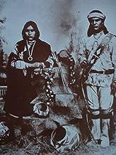 old indian postcards