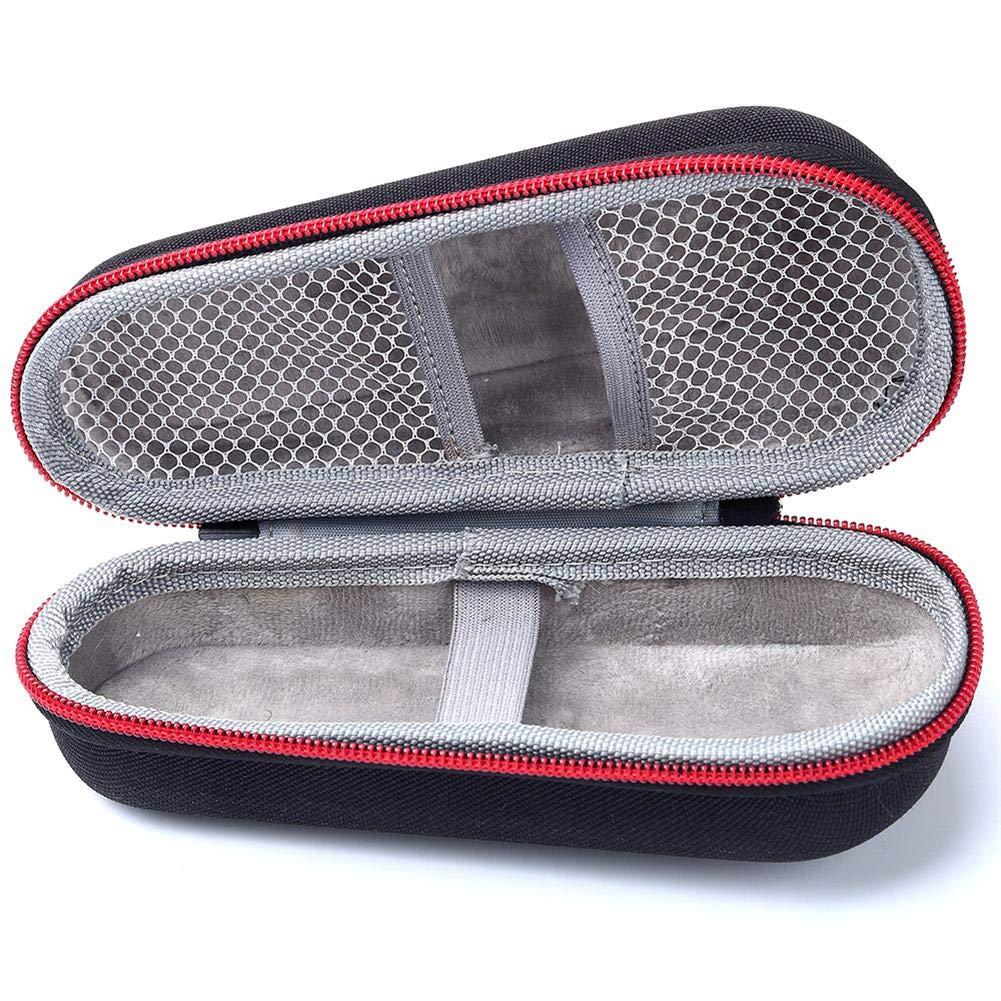 Hangarone Bolsa de almacenamiento para afeitadora, bolsa de ...