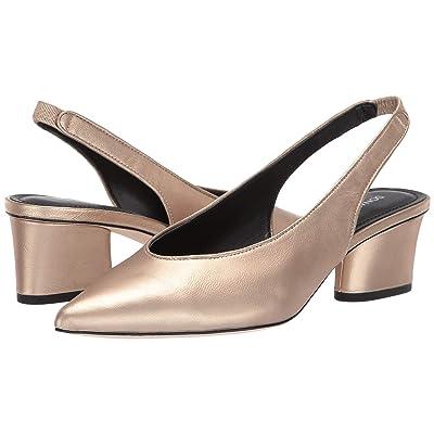 Donald J Pliner Gema (Bronze Matte Metallic) Women