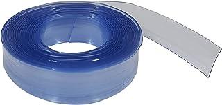 Super Net Cali Cinta Transparente Protectora para Caña de Pescar. 1,50 X 440 cm. Pack 3 Unidades.