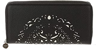 Desigual Mone Tribal Zip Around, Travel Accessory-Bi-Fold Wallet Femme, Taille Unique