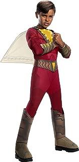 Rubie's DC - Shazam! - Shazam Deluxe Light Up Costume, Child - Size M