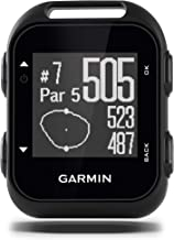 Garmin Approach G10, Compact and Handheld Golf GPS with 1.3-inch Display, Black (010-01959-00) photo