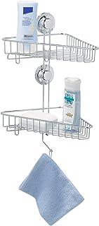 Accessori Bagno A Ventosa Everloc.Amazon It Accessori Per Il Bagno Everloc Accessori Per Il Bagno Bagno Casa E Cucina