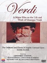 Verdi-the Pursuit of Success the Burden of Success [Reino Unido] [DVD]