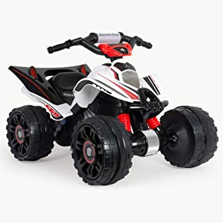 Mercedes Benz Cuatrimoto Mantis ATV 12V Injusa 66022