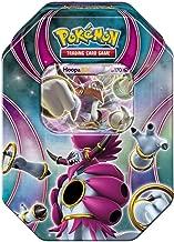 Pokemon Cards Fall 2015 Tin Powers Beyond Hoopa