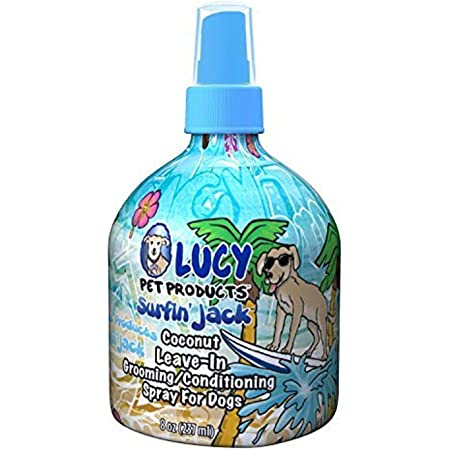 Lucy Pet Leave in Conditioning Spray