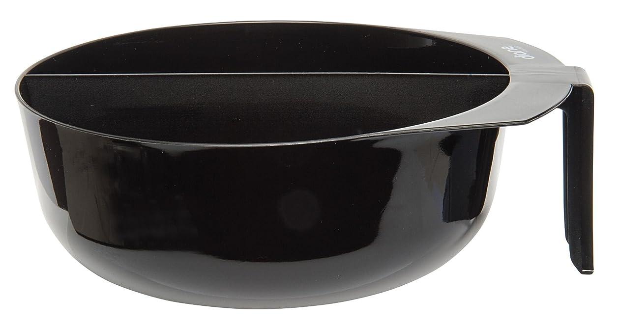メッセンジャー精査する以内にDiane DAA004、 分割色合いボウル ブラック