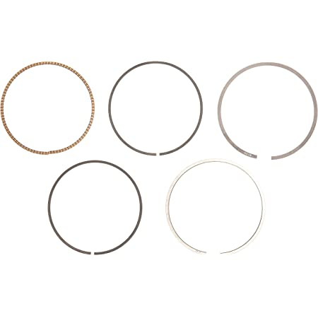 Wiseco 3110TD Ring Set for 79.00mm Cylinder Bore