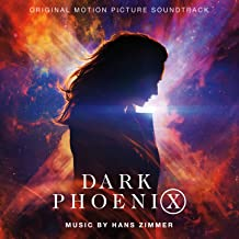 Dark Phoenix (Original Motion Picture Soundtrack)